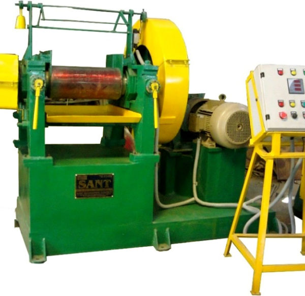 LAB MIXING MILL (2)